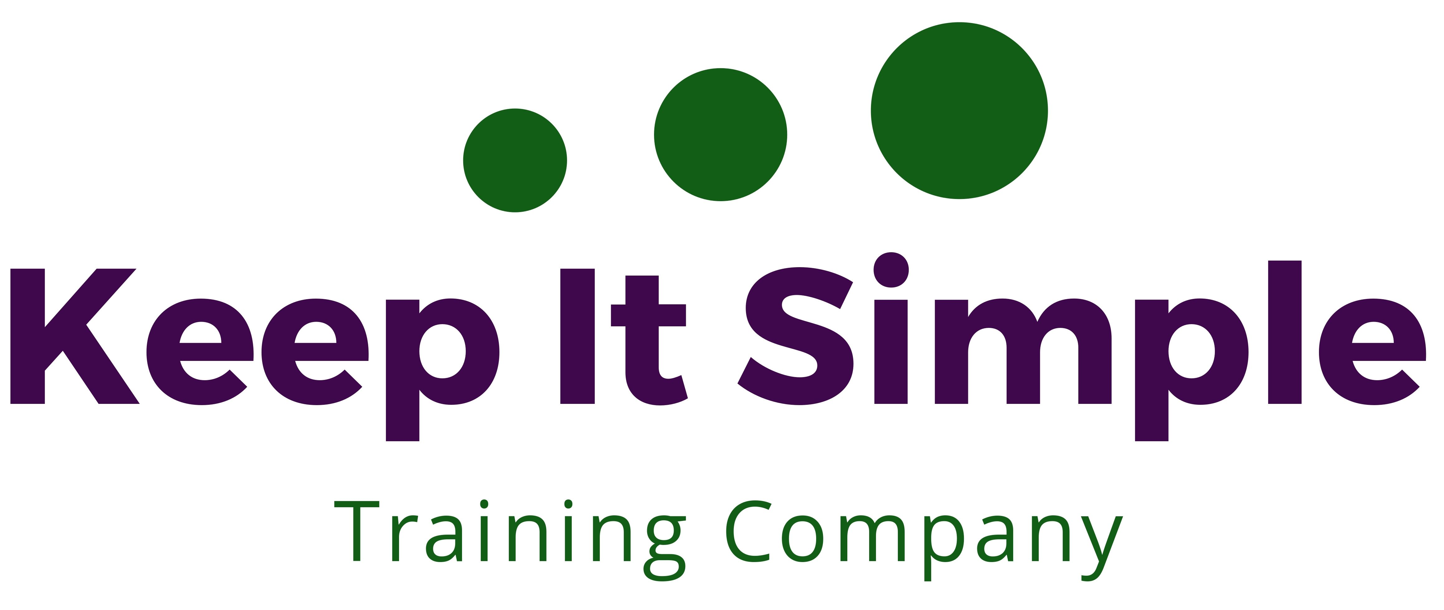 Keep It Simple Training Company